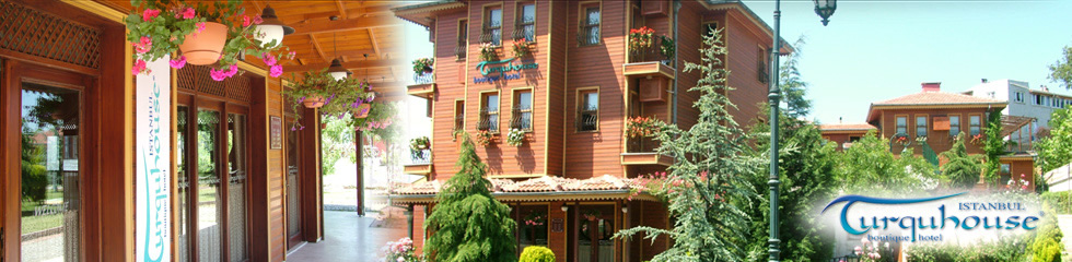 Turquhouse Boutique Hotel